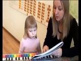 Музыкальные занятия для детей 1-2 лет