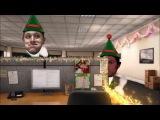 Рождественские эльфы
