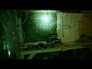 Секретный эксперимент (дублированный трейлер / премьера РФ: 6 февраля 2014) 2013,ужасы,Германия-США,3D