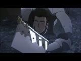 Мастера меча онлайн / Sword Art Online - 6 серия (рус.озв)